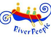 River people rafting ecuador