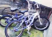Bicicletas para niña súper barata