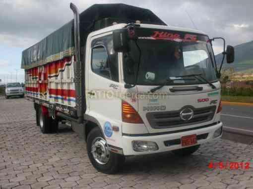 camiones encomiendas para quito llamanos 02496707
