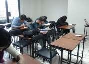 Cuenca prepÁrate para el examen de la senescyt preparatoria amanecer