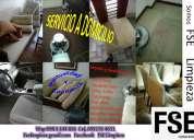 Lavado alfombras, muebles, sillas, sofas, colchones en quito
