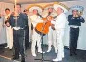 Todo el sabor a mexico serenata mexicana en quito $40 diez caniones voz femenina  masculino 3382173