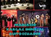Mariachi internacional vargas imperial