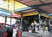 Asientos de carro 0992139432 tulcan y manuel galecio esquina
