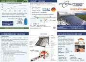 EnergÍa solar/ el gas no va mas...!