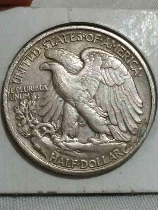 Monedas americanas antiguas de coleccio, Naranjal - Doplim ...