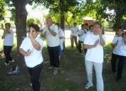 Cursos de Chi kung y Tai Chi Chuan. Maestra Especializada. Norte de Quito