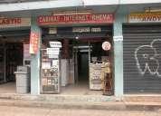 Cyber cabinas en florida norte guayaquil