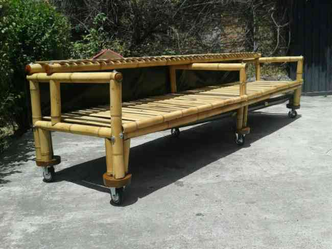 Muebles bambu muebles jardin asiaticos coloniales with for Muebles asiaticos baratos