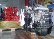 motor diÉsel 0km  para dmax 2.5 / 2.8 / nhr,
