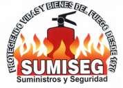 Recarga de extintores guayaquil ecuador