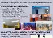 Creative design( diseño islas comerciales, locales  y mobiliario comercial)