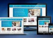Curso 100% practico de diseños de paginas web