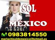 Precios de mariachis en quito / mariachi sol de mexico 0983814550