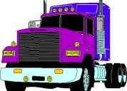 Necesito camiones, camionetas, volquetas, cabezales, jeeps en guayaquil.