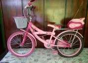Bicicleta niña de oportunidad !