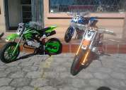 Mini motos orion 49cc