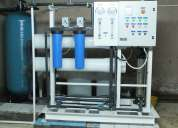 Desalizinadoras de agua,planta desalinizadora de agua,plantas desalinizadoras de agua