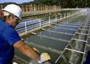 Venta de plantas de osmosis inversa