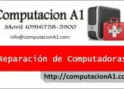 Reparacion de computadoras guayaquil 0967585900