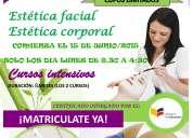 Escuela de cosmetología body look