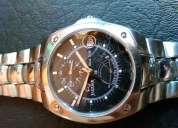 Vendo reloj automático jaguar j297,original