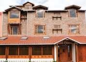 Riobamba turismo de aventura en hotel bella casona