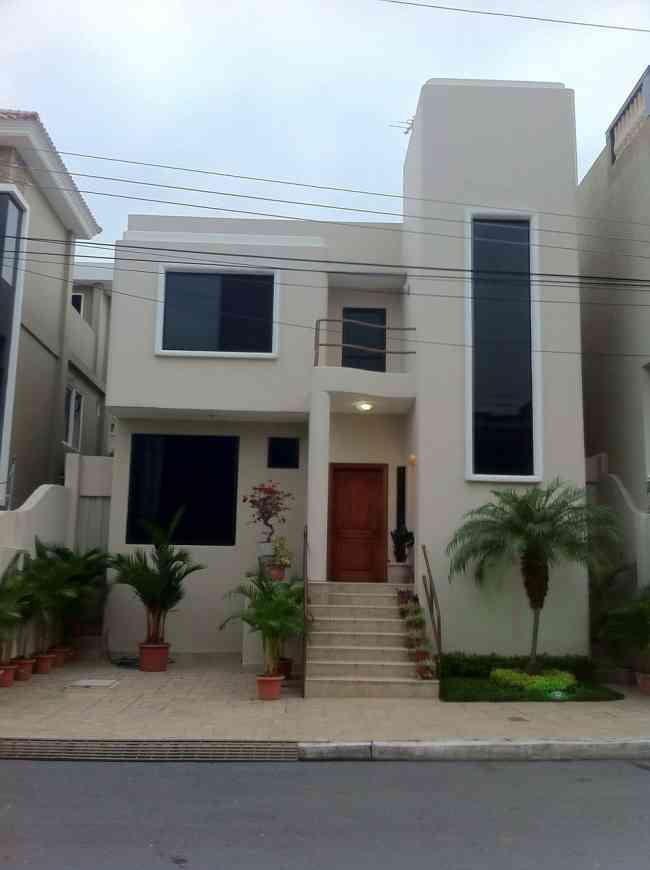 Venta De Una Casa Al Norte Guayaquil Norte Parroquia
