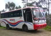 Se vende bus hino  fb 2004