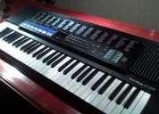 Vendo de op teclado y amplificador