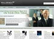 Creación de páginas web profesionales con la última tecnología para producto, empresa, servicio