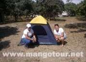 Complejo agroturístico mango tour