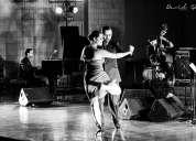 Clases de tango en quito y shows de tango