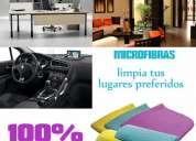 Microfibras,producto americano