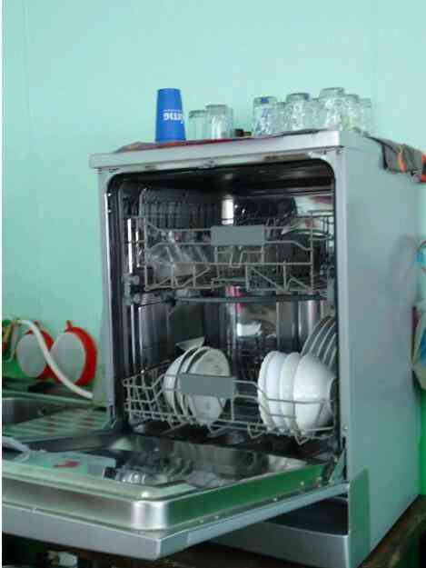vendo Lavadora de platos