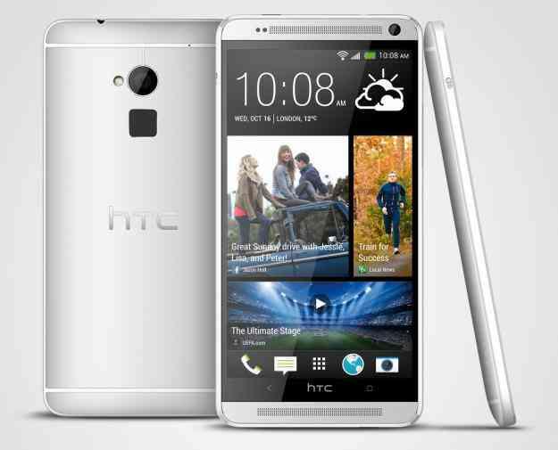 HTC ONE MAX 4G LTE EXELENTE ESTADO