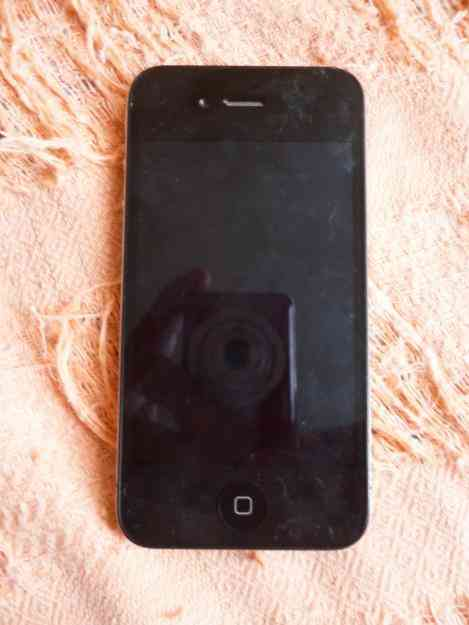 Vendo iphone 4 de repuesto