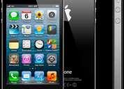 Vendo iphone 4s 32gb,buen precio!