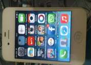 Vendo iphone 4 16 gb