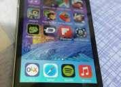 Vendo iphone son señal como ipod de 32gb,buen estado!