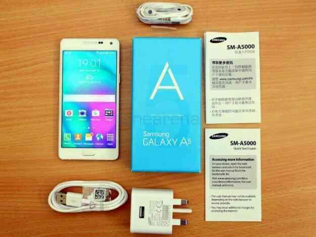 Venta de Nuevo Samsung Galaxy A5