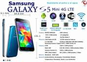 Samsung galaxy s5 mini 4g lte