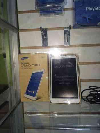 Vendo Galaxy Tab4