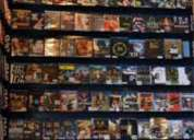 Oportunida vendo 2000 peliculas 200 blurrays 200 cds