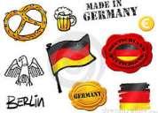 aleman-deutsch,sprachen fur turisten,ausstellung, conversacion para turismo,eventos