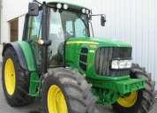 Tractor jd 6330 premium