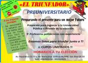 Profesor para colegio y carrera audivisual en Quito