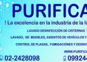Telf 0996818473 somos profesionales limpiamos bodegas galpones