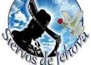 Mariachi cristiano siervos de jehova internacional 3240476  /  0999719999