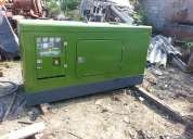 Generador eléctrico marca himoinsa 35 kva